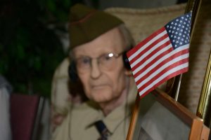 We Honor Veterans at Four Seasons