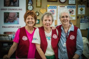 How To Become A Four Seasons Volunteer