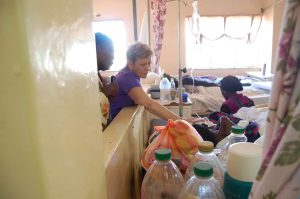 Zambia: Portrait of a Nation in Need